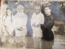 botez tataie petre 1