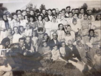 grup botez tataie petre
